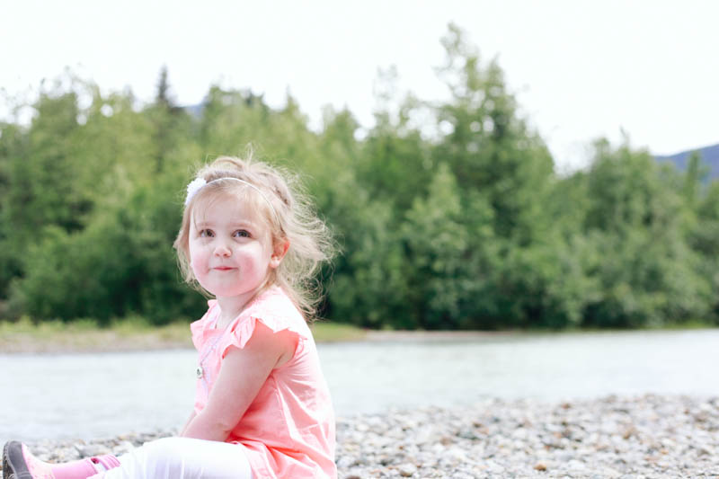 Juneau, Alaska Child Photographer | MALLORIE OWENS
