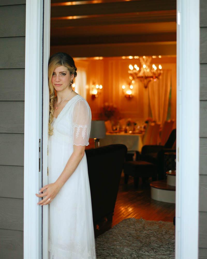Bridal Portrait | MALLORIE OWENS