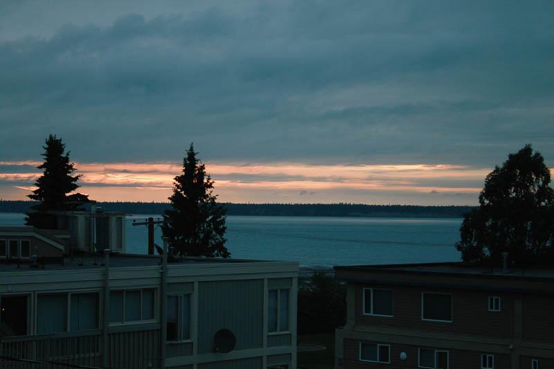 Sunset   MALLORIE OWENS