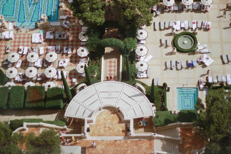The Bellagio, Las Vegas   MALLORIE OWENS