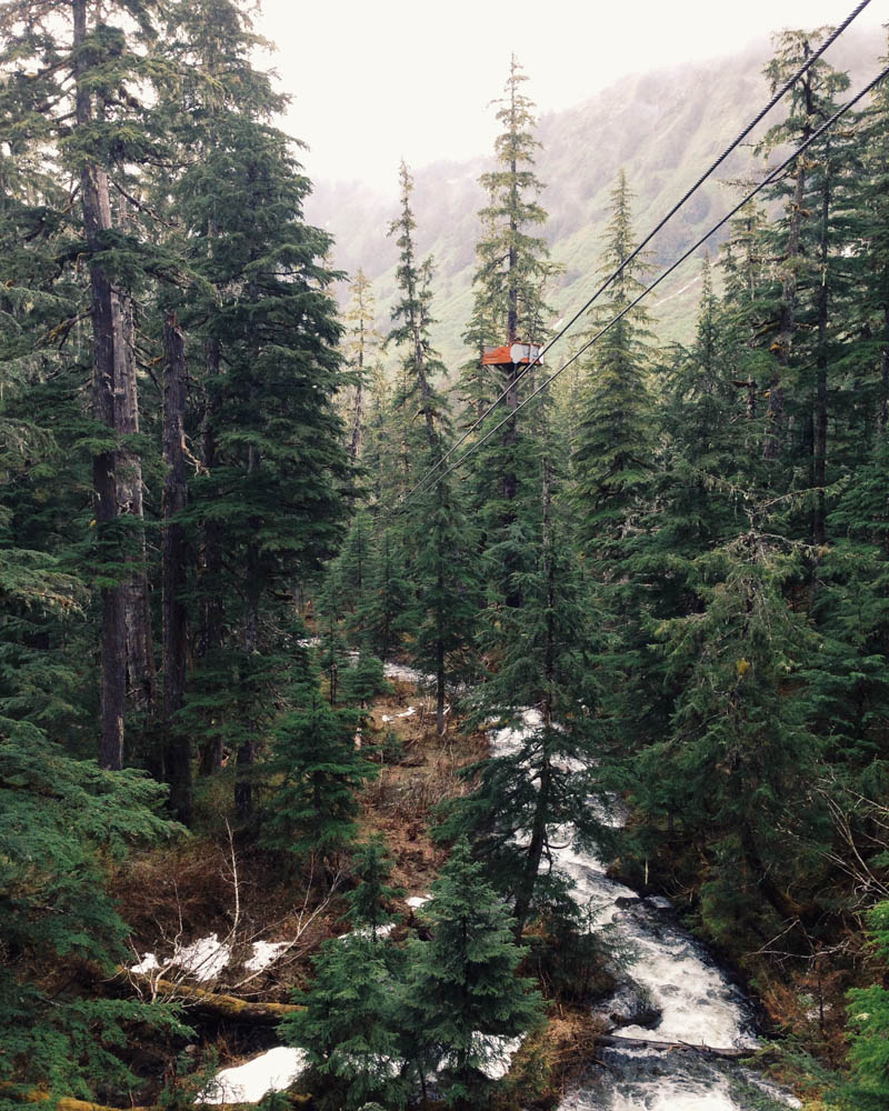 Places to Visit in Juneau, Alaska ↠ Alaskazip | MALLORIE OWENS