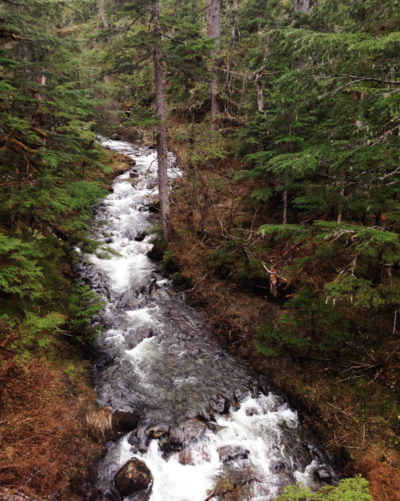 Eaglecrest, Douglas, Alaska | MALLORIE OWENS