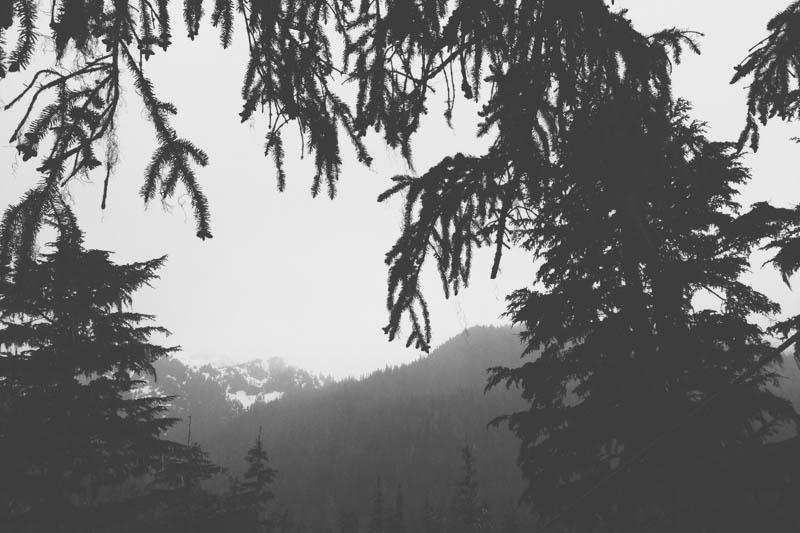 Eaglecrest, Juneau, Alaska | MALLORIE OWENS