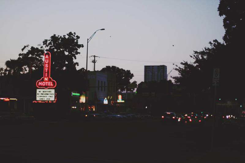 Austin | MALLORIE OWENS