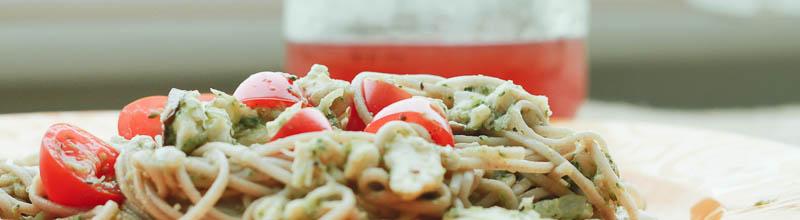 Soba Noodles Recipe | MALLORIE OWENS