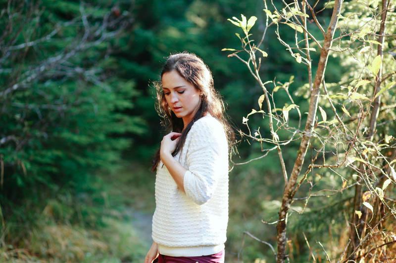 Fall Wear   MALLORIE OWENS