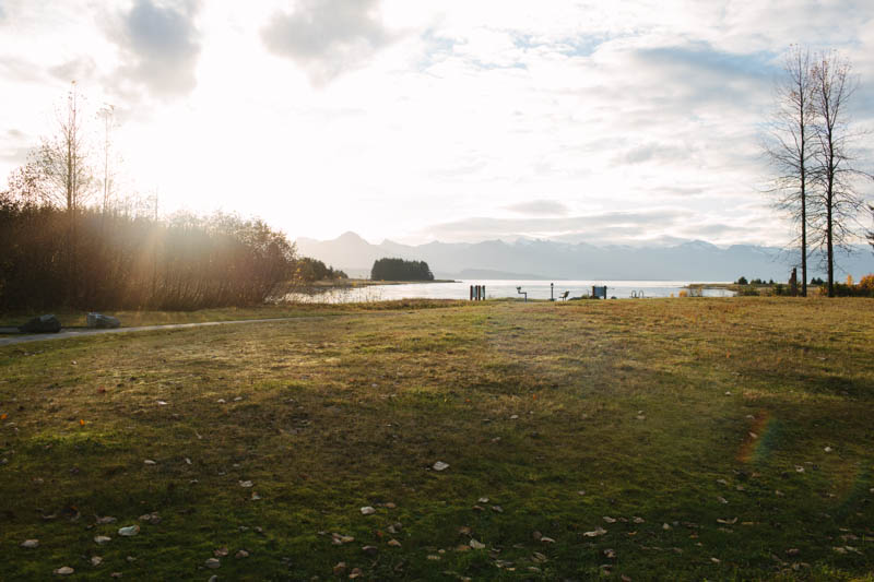 Places to Visit in Juneau, Alaska ↠ Eagle Beach | MALLORIE OWENS