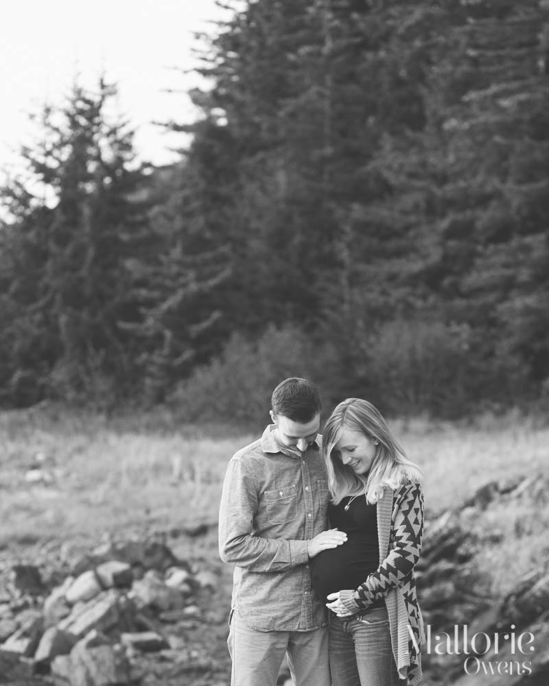 Maternity Photography | MALLORIE OWENS
