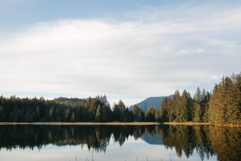 Places to Visit in Juneau, Alaska ↠ Amalga Harbor | MALLORIE OWENS