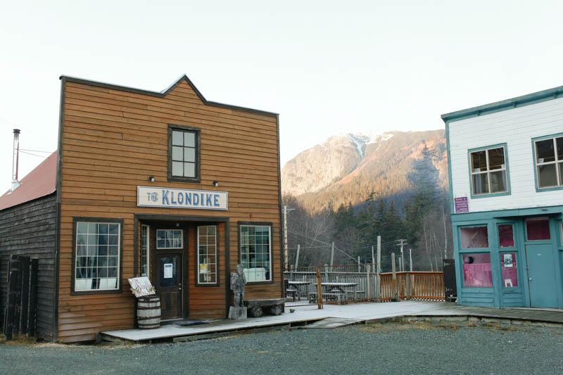 Klondike Saloon | MALLORIE OWENS