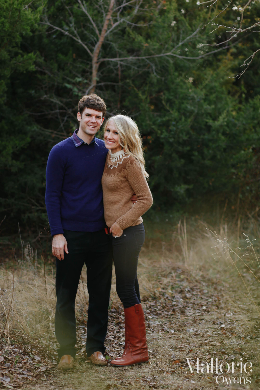 Couple Photographer | MALLORIE OWENS