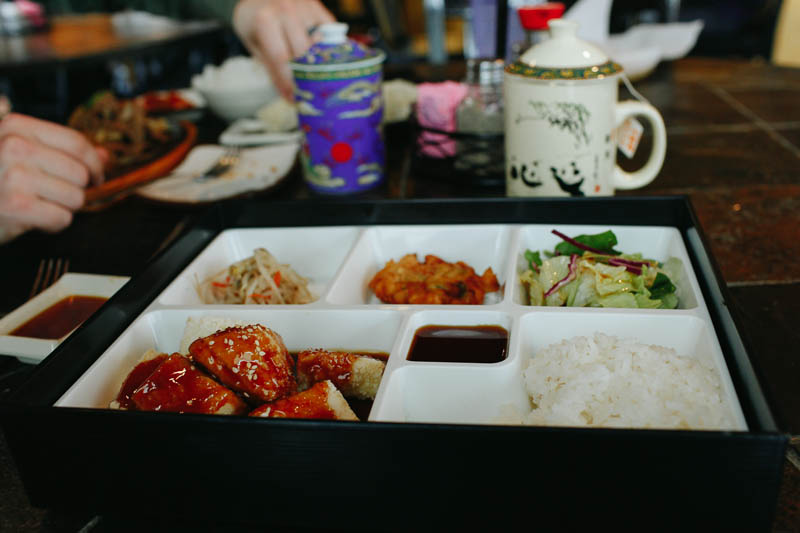Wichita Restaurants, Hot Stone Korean Grill | MALLORIE OWENS