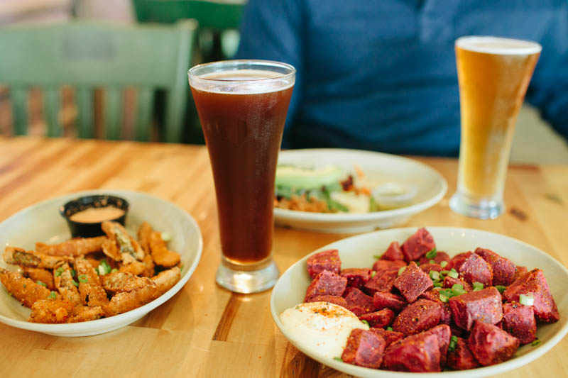 Places to Eat in Austin, Texas ↠ East Side King | MALLORIE OWENS