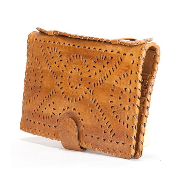 Mexicana Clutch from Meg Biram Shop   MALLORIE OWENS