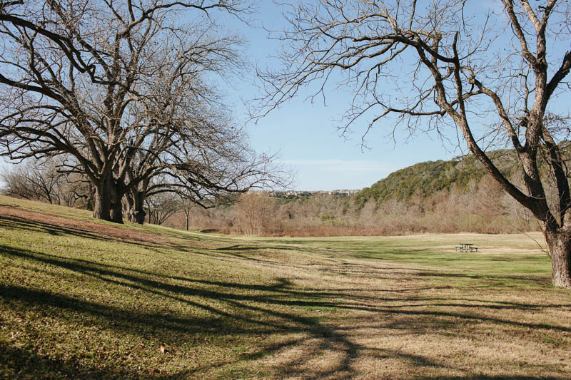 Commons Ford Park, Austin, Texas | MALLORIE OWENS