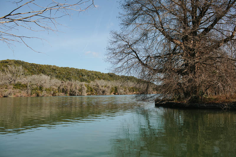 Places to Visit in Austin, Texas ↠ Commons Ford Ranch Metropolitan Park | MALLORIE OWENS