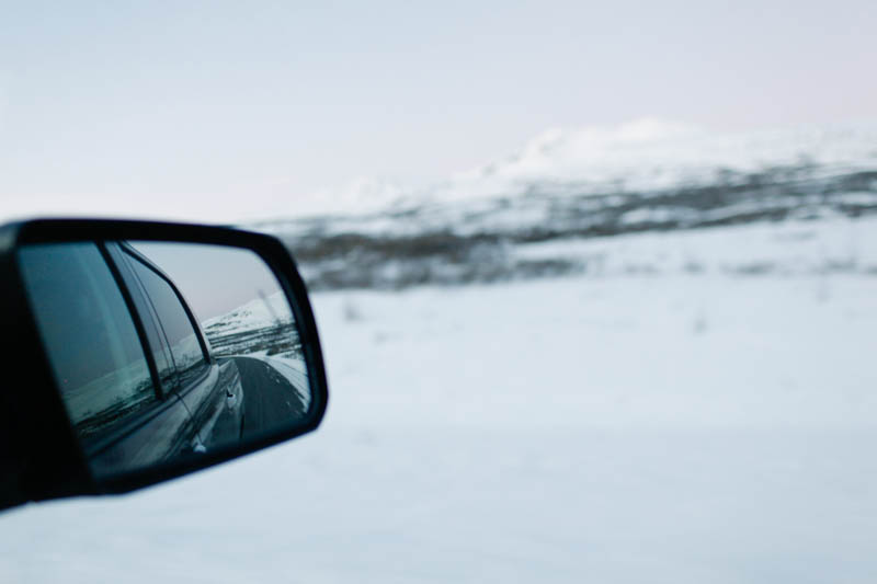 Places to Visit in Yukon Territory, Canada ↠ Alaska Highway | MALLORIE OWENS