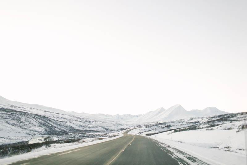 Yukon Territory | MALLORIE OWENS