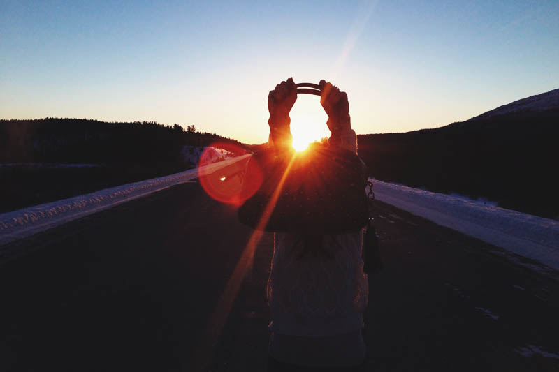 Wanderlust | MALLORIE OWENS