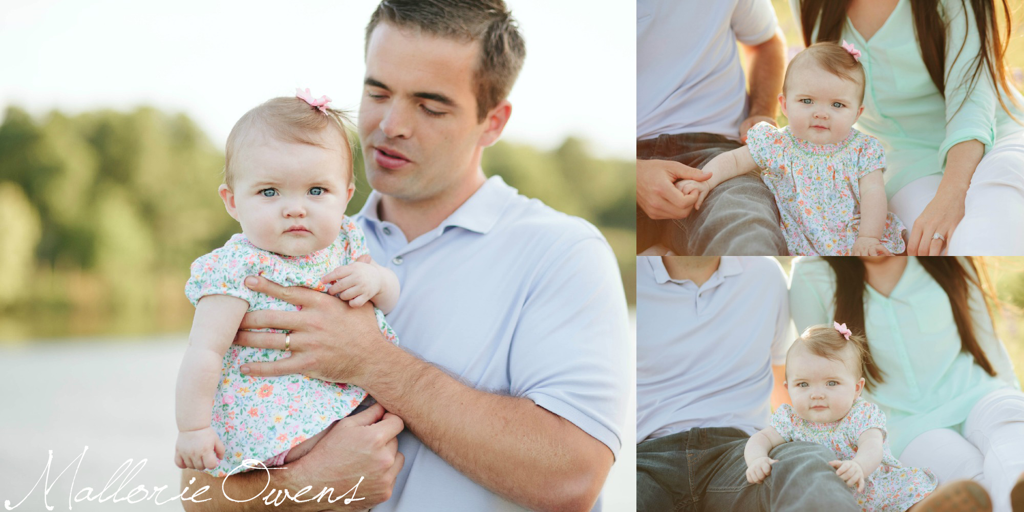 Daddy's Girl | MALLORIE OWENS