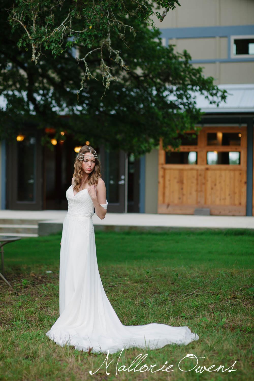 La Estancia Bella Bridal Session | MALLORIE OWENS