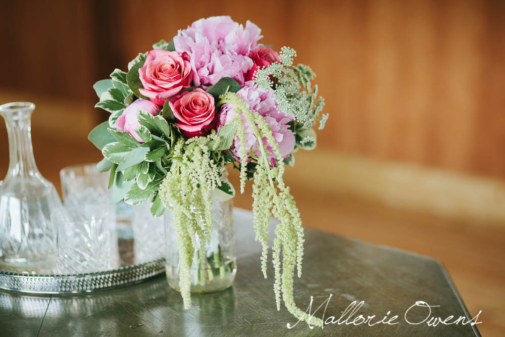 Austin, Texas Wedding Flowers | MALLORIE OWENS