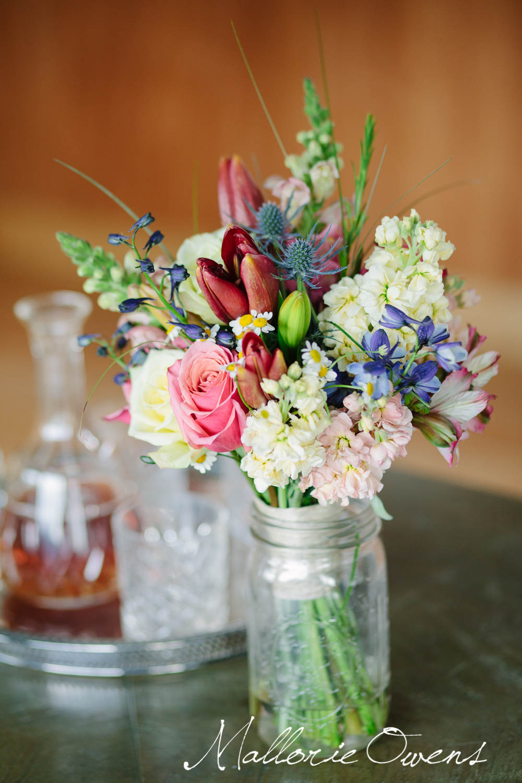 Austin, Texas Wedding Flowers | MALLORIE OWENS