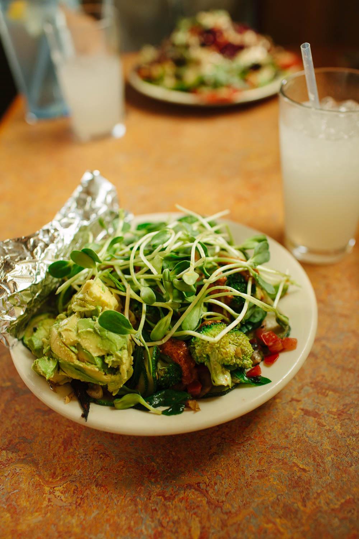Bouldin Creek Cafe Austin, TX | MALLORIE OWENS