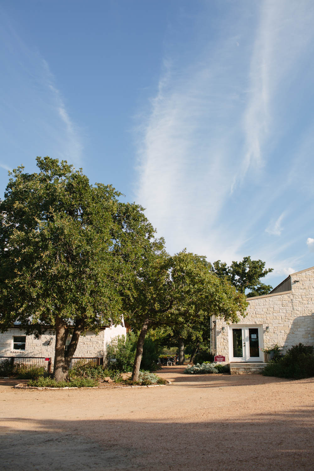 Places to Visit in Austin, Texas ↠ Westcave Cellars Winery | MALLORIE OWENS