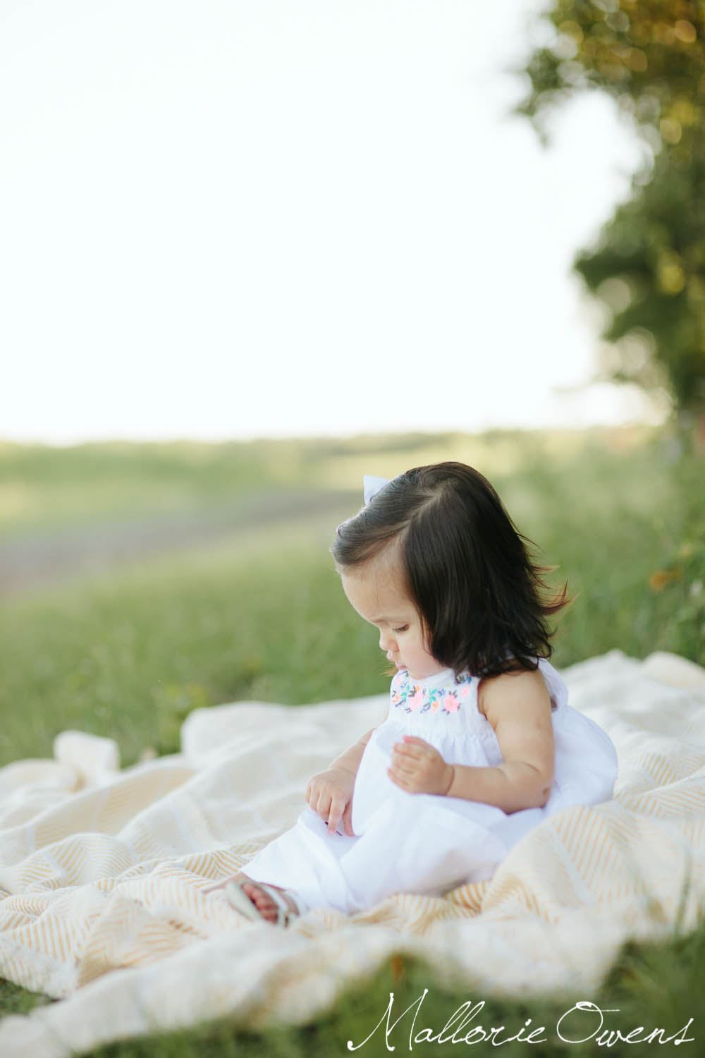 Children Portraits in Austin, Texas | MALLORIE OWENS