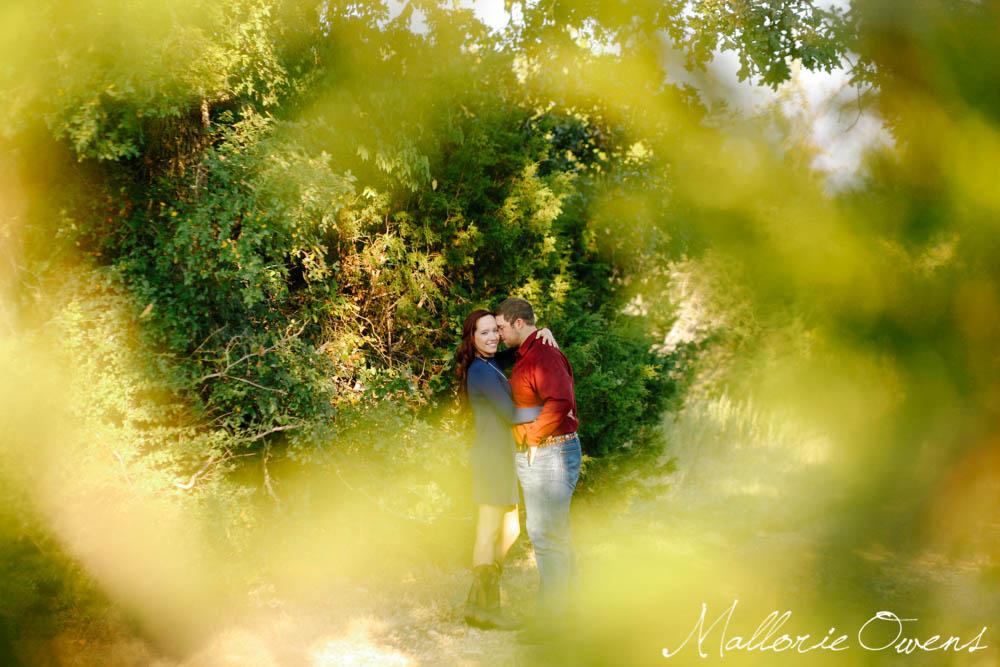 Austin Engagement Photos | MALLORIE OWENS