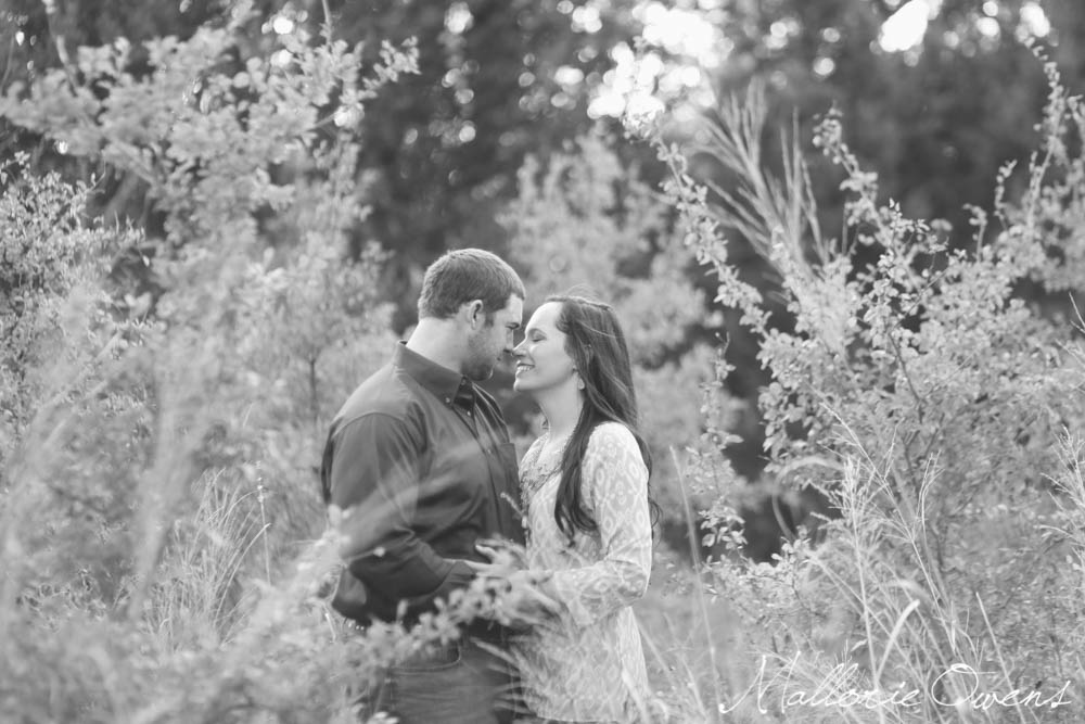 Texas Engagements | MALLORIE OWENS