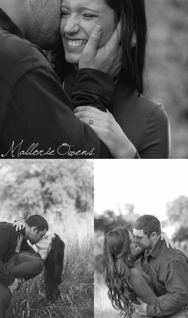 Austin Engagement Photographer | MALLORIE OWENS