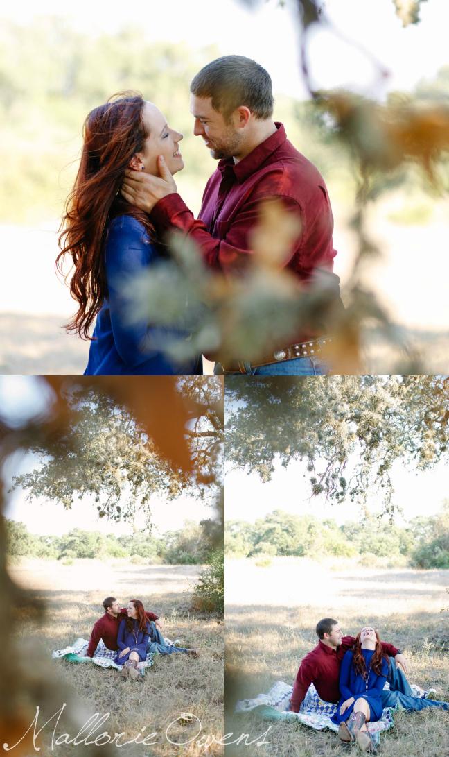 Austin Engagement Photography | MALLORIE OWENS