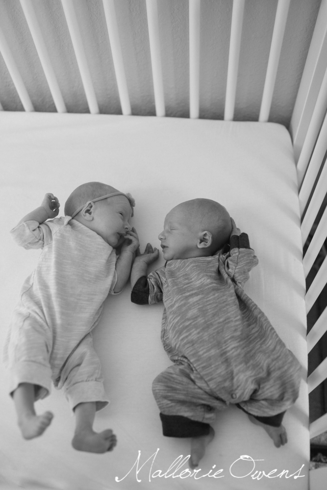 Newborns Photographer | MALLORIE OWENS