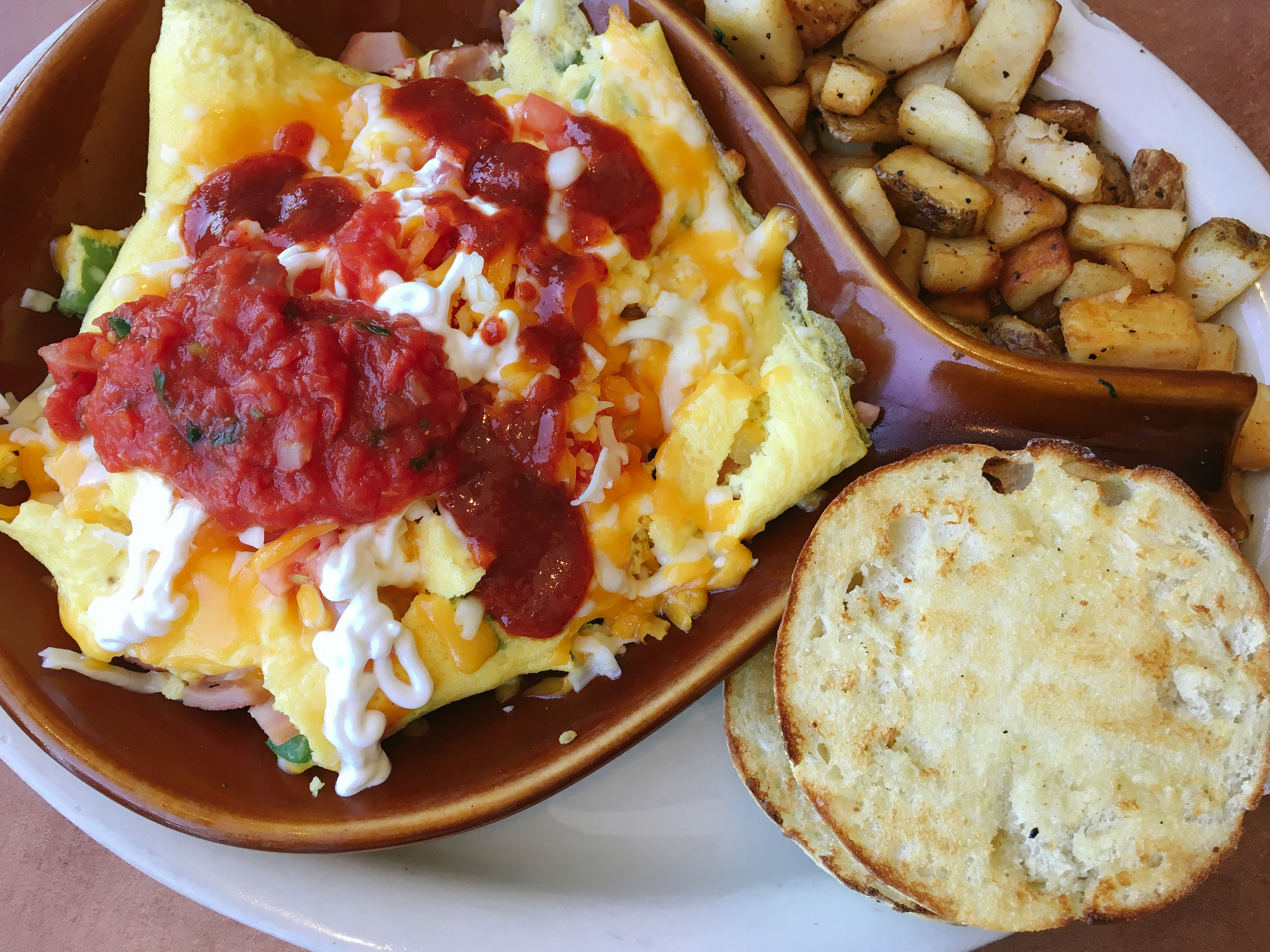 The Good Egg in Wichita, Kansas | Mallorie Owens