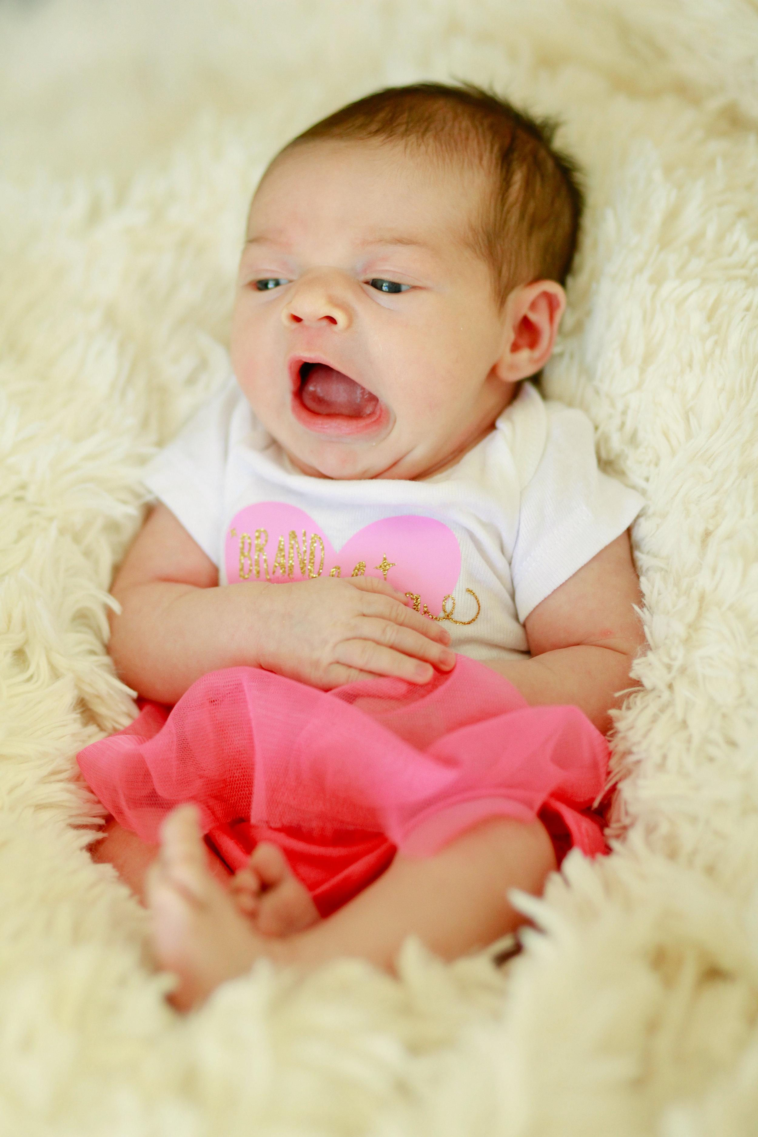 Newborn Photos | MALLORIE OWENS