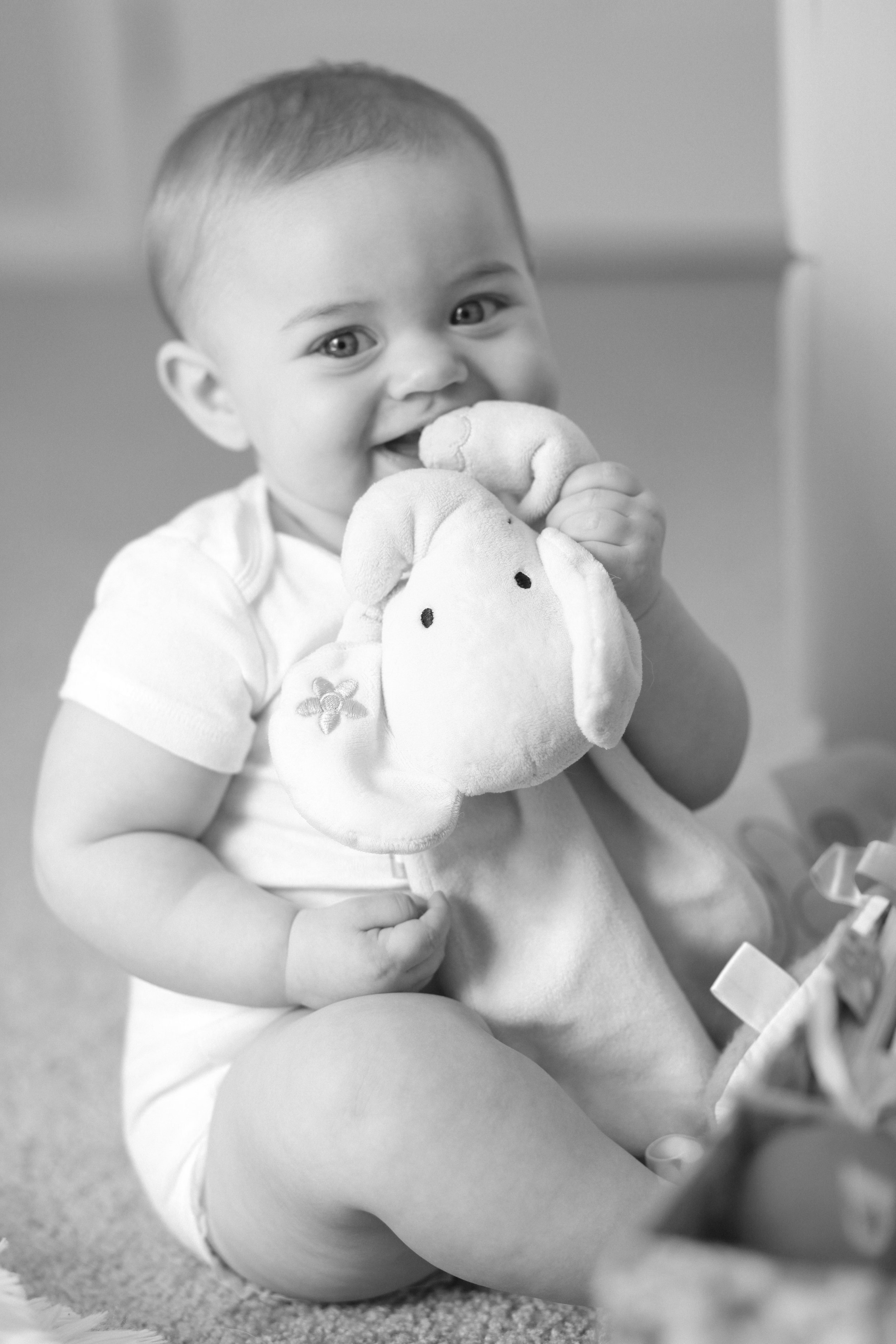 Teething Toy | MALLORIE OWENS