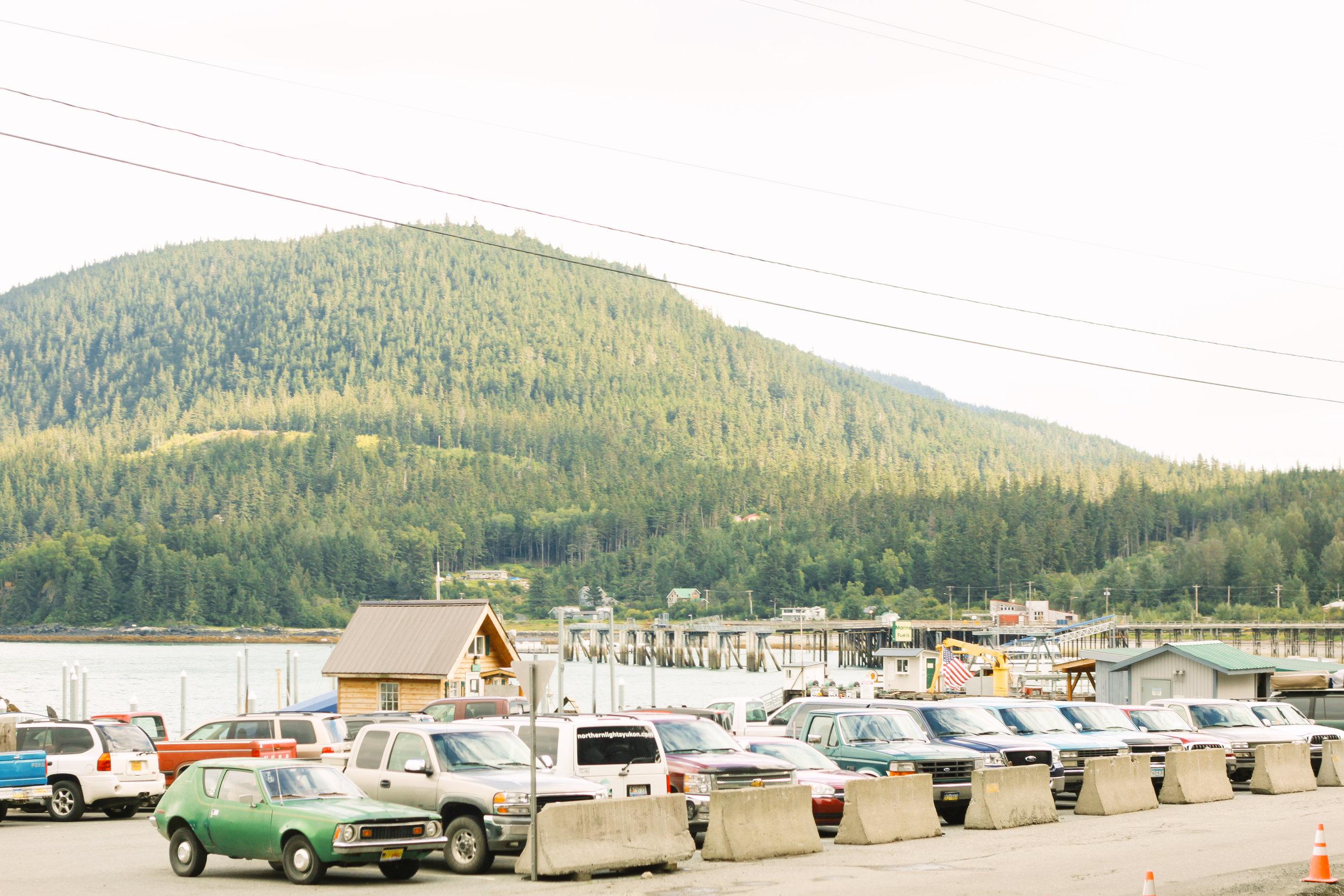 Haines, Alaska Travel Post   MALLORIE OWENS