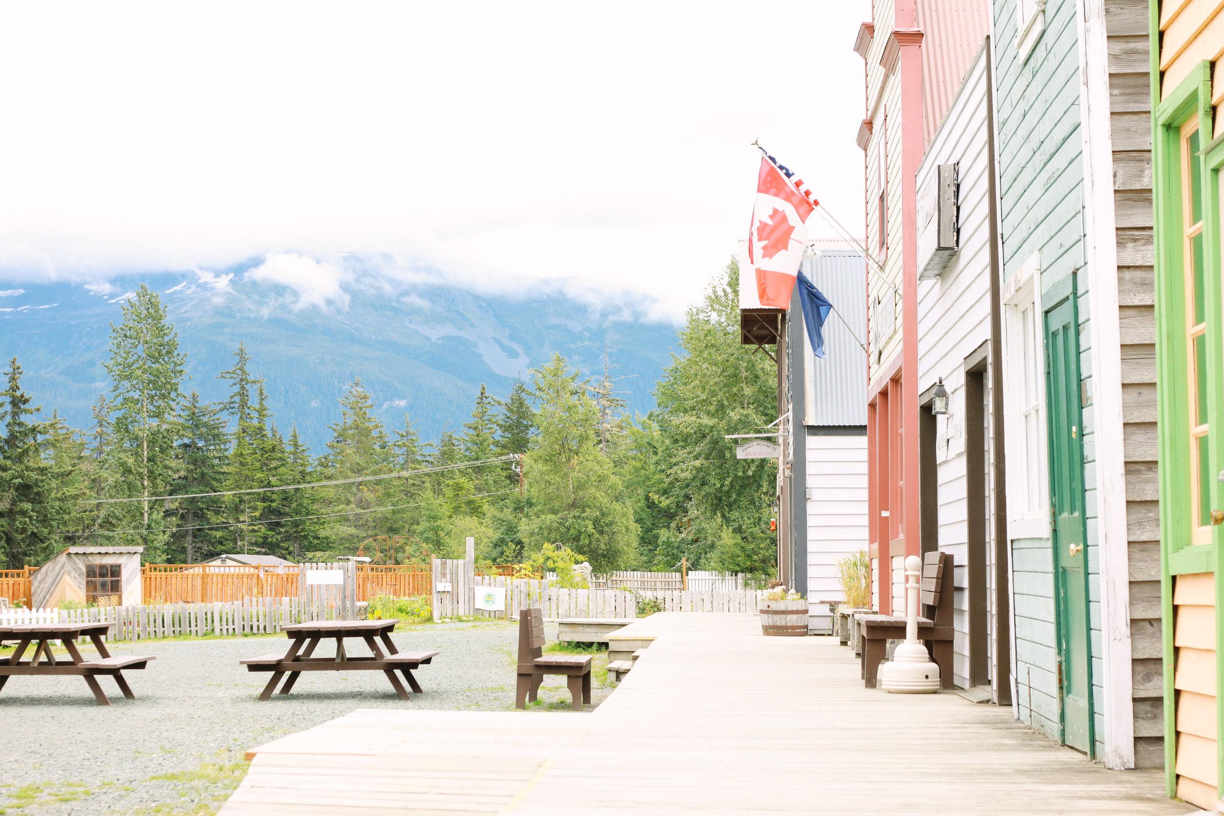 Haines, Alaska Travel Blog   MALLORIE OWENS