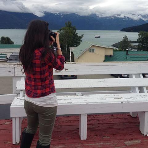 Haines, Alaska Travel Blog Photographer   MALLORIE OWENS