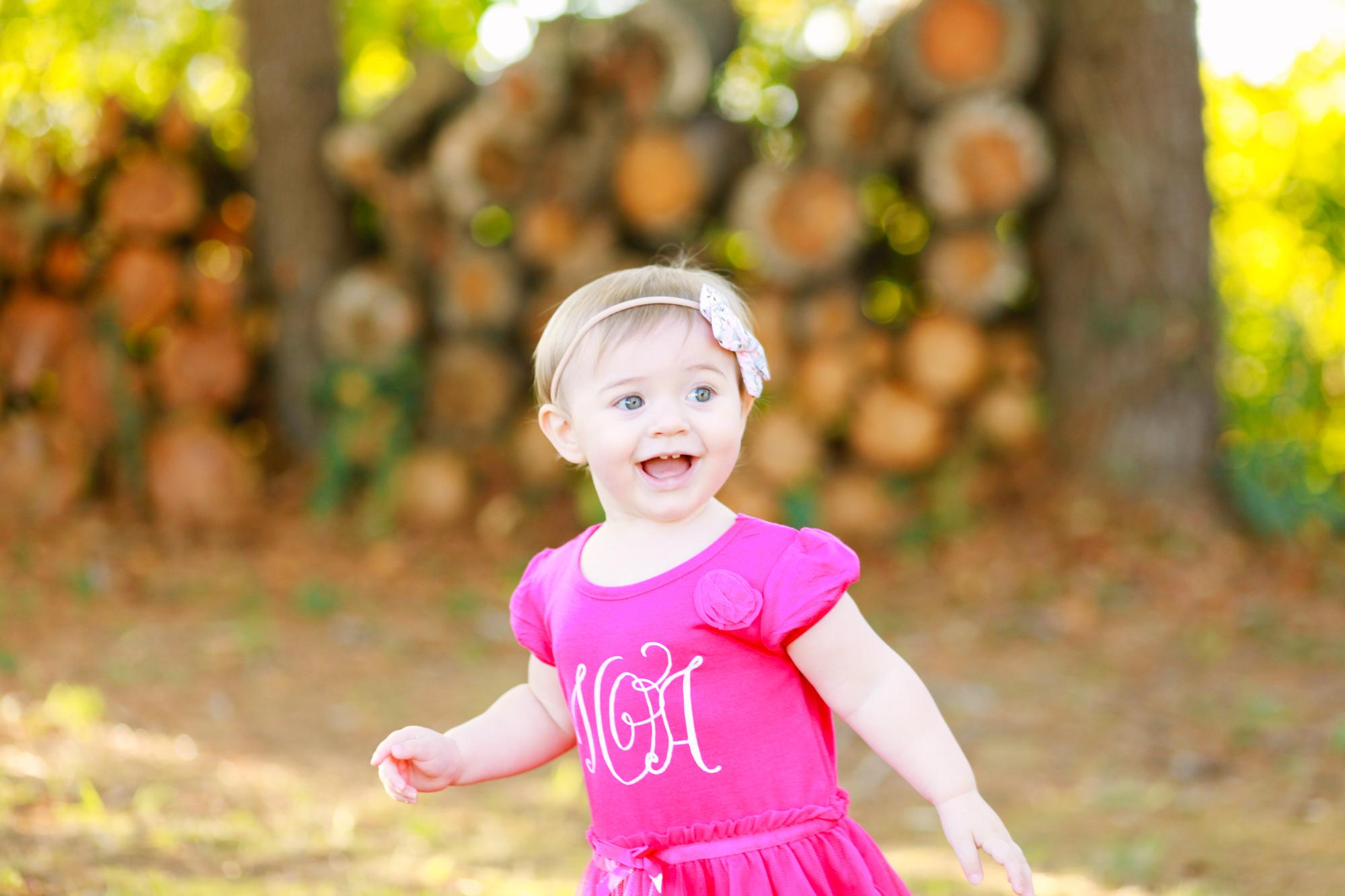 Child Portrait | MALLORIE OWENS