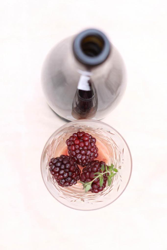 Holiday Drink Recipe   MALLORIE OWENS