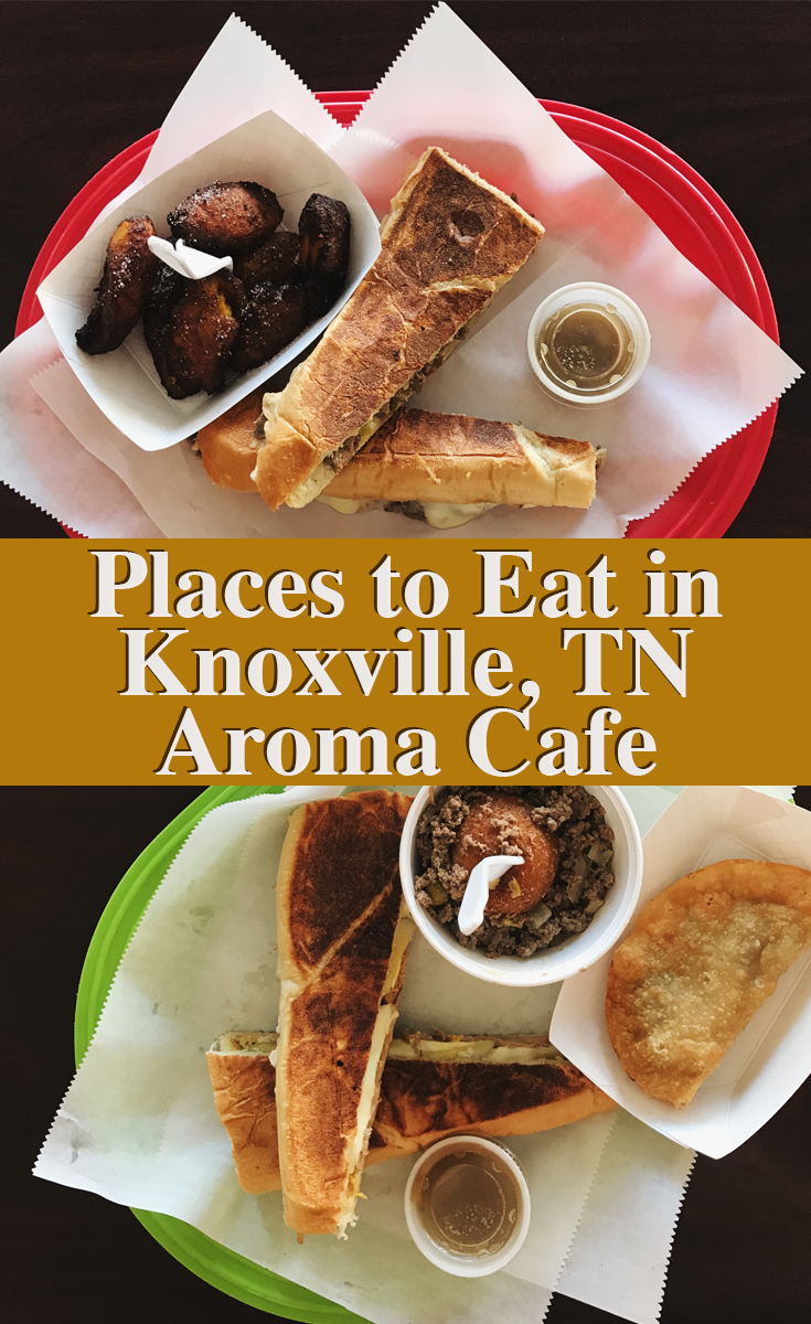 Knoxville Restaurants | MALLORIE OWENS