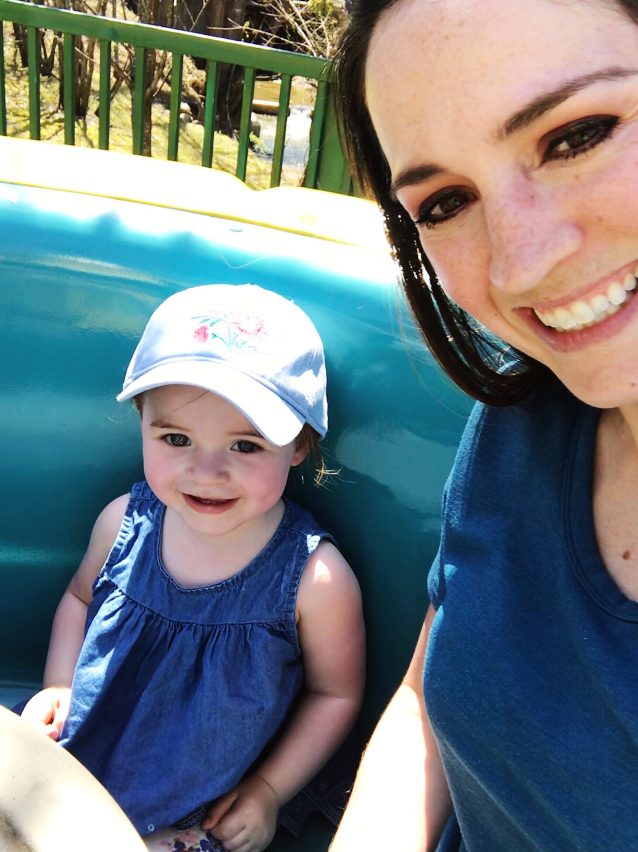 Dollywood Rides for Toddlers | MALLORIE OWENS
