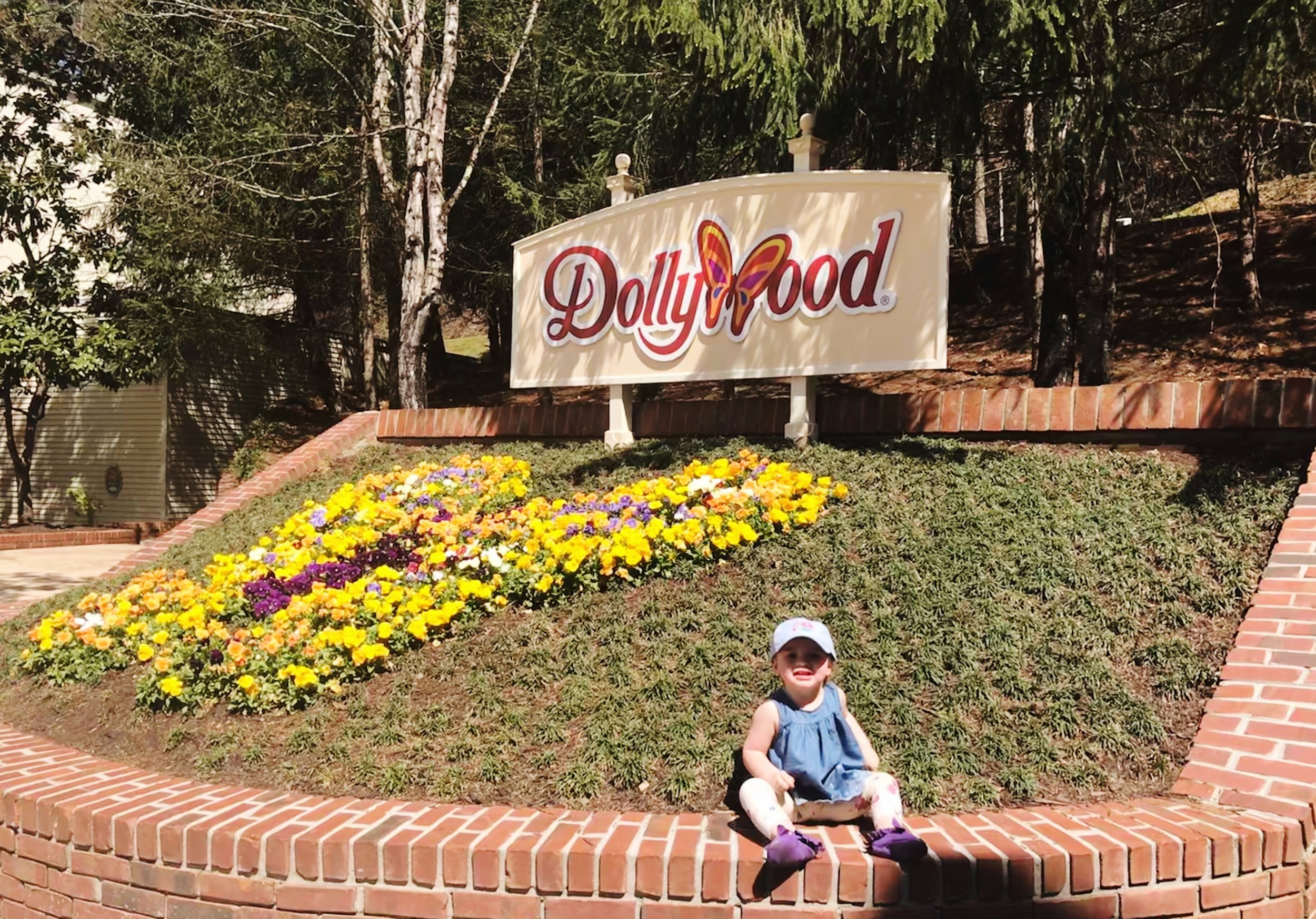 Dollywood Gatlinburg, TN with a Toddler  | MALLORIE OWENS