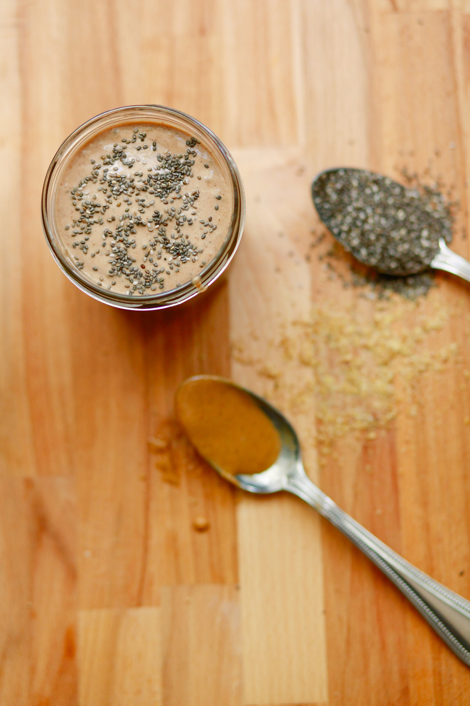 Fertility and Pregnancy Smoothie Recipe
