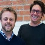 Justin Dry and Andre Eikmeier- Vinomofo