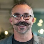 Vaughan Rowsell - Vend (New Zealand)