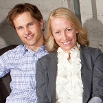 Kevin & Julia Hartz - Eventbrite (USA)